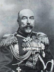 Генерал-Адъютант Стессель