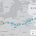 польский маршрут поставки газа в европу