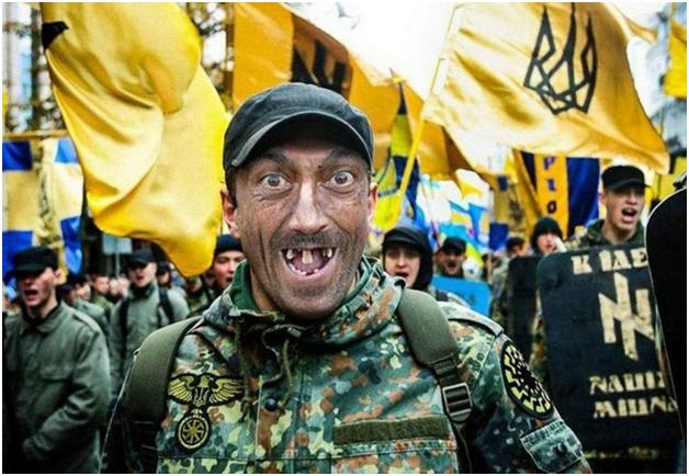 картинки для фото украинских придурков сперва смотался