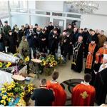 похороны мулика