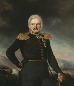 А.П.Ермолов