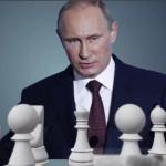 шахматы и путин
