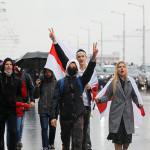 марш гордости
