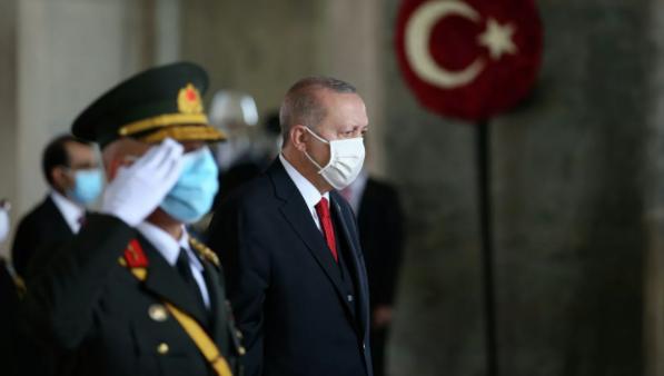 Эрдоган-1