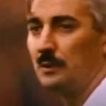 Арбитр Тофик Бахрамов