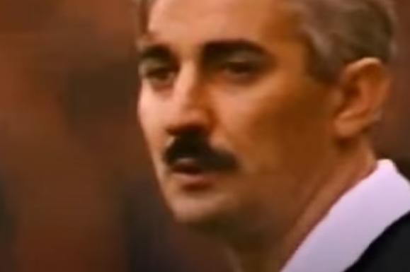 бахрамов