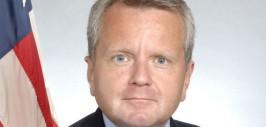 Мистер Салливан, американский посол в Москве