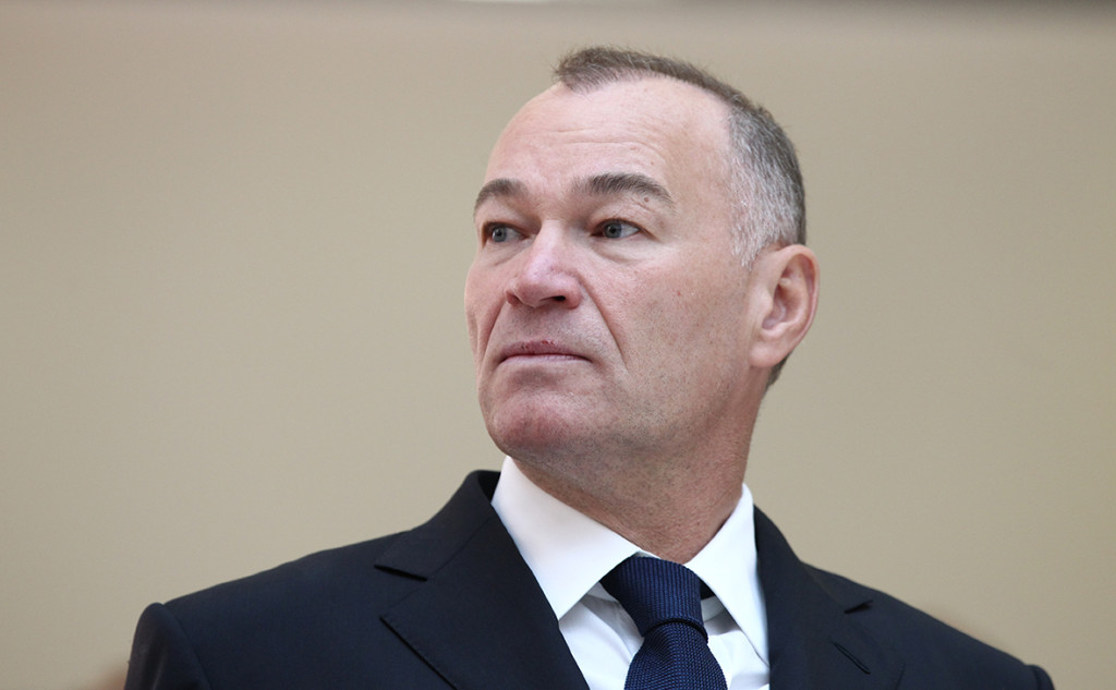 пономаренко