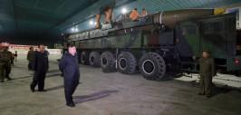 ким у ракеты