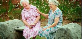 бабушки старушки