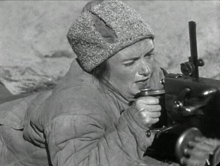 анка пулеметчица-2
