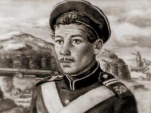 Матрос Кошка