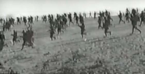 немцы идут-4