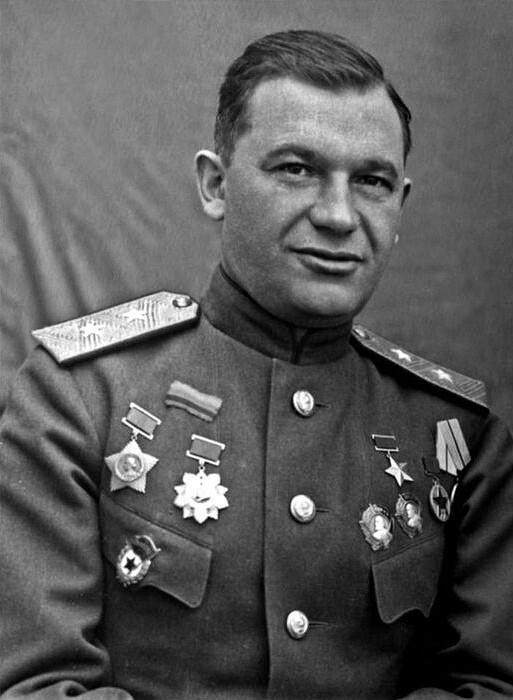 Генерал-лейтенант крейзер