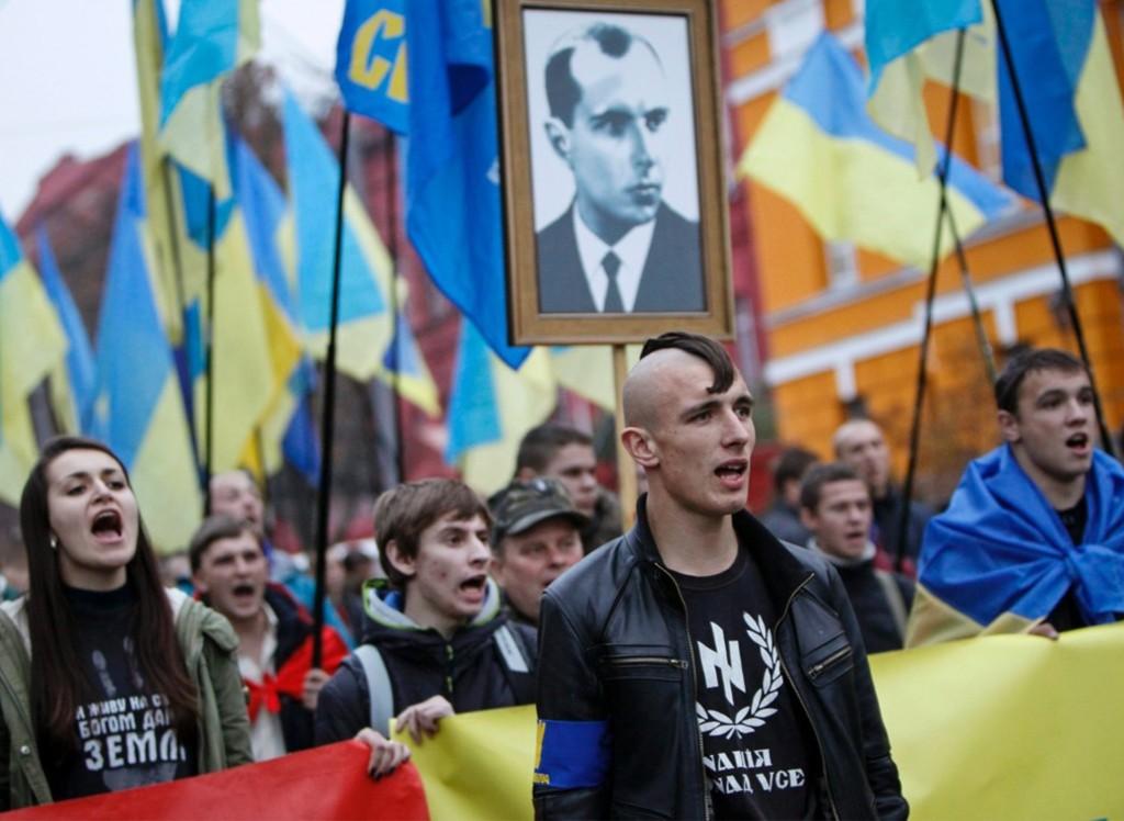 украинский нацизм
